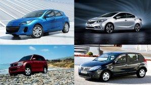 این ۴ خودروی با کیفیت را ۴ خودروساز ایرانی تولید میکنند