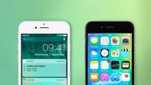 ۱۰ آموزش کاربردی و جذاب iOS