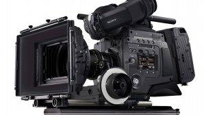 دوربین جدید فول فریم سونی برای فیلمسازان حرفهای ساخته میشود