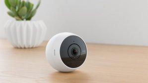 دوربین امنیتی جدید لاجیتک: نصب در هر کجای خانه، زیر نظر گرفتن همه چیز