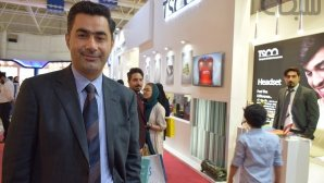 تماشا کنید: گفتوگو با مدیر عامل شرکت توسن سیستم شرق (تسکو)