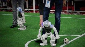 ربات های دانشگاه امیرکبیر به فینال مسابقات ژاپن رفتند