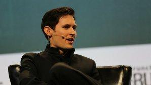 پاول دورف: موبوگرام و تلگرامهای غیررسمی قابل اعتماد نیستند!