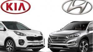 کیا اسپورتیج یا هیوندای توسان؟ کدام خودرو در بازار ایران محبوب تر است؟