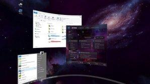 چگونه از دسکتاپ مجازی در ویندوز 10 استفاده کنیم؟