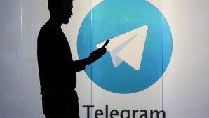 ایرانیان در تلگرام رکورد شکستند!