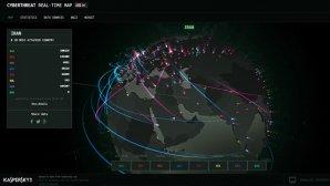 حملات سایبری را در این سایت به صورت لحظهای ببینید