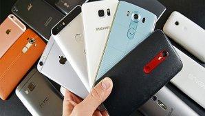 از اول مهرماه طرح رجیستری گوشیهای موبایل اجرا میشود