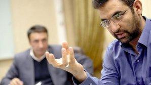 آذری جهرمی: پیامکهای تبلیغاتی مزاحم آرامش مردم