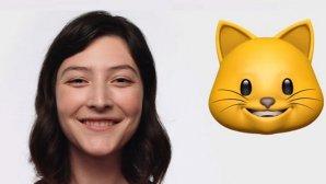 با آیفون ایکس از چهره خود ایموجی بسازید + ویدیو