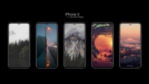 10 جایگزین قدرتمند برای آیفون X اپل + عکس