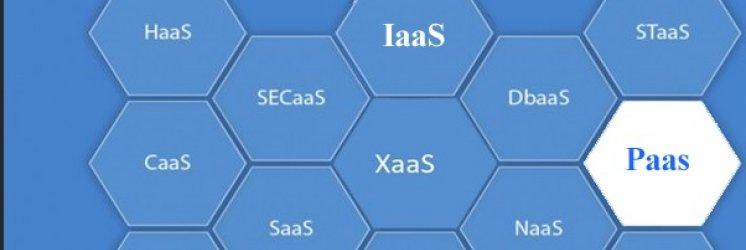 PaaS چیست؟