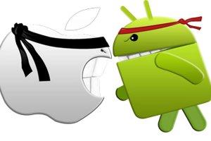 پنچ قابلیت که آندروید باید از iOS به عاریت بگیرد