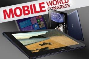 ده تبلت خوش ساخت کنگره جهانی موبایل 2015