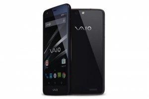 معرفی اولین تلفن Vaio بدون دخالت سونی