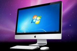 چگونه ویندوز را روی کامپیوترهای اپل نصب کنیم؟