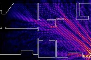 بهبود سیگنال روتر وایفای با یک تغییر چند سانتیمتری