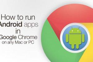 چگونه برنامههای آندرويد را در محیط ویندوز و مک اجرا كنيم؟