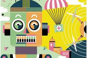 2015: سال روبات