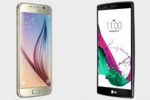 5 مزیت LG G4 نسبت به Samsung Galaxy S6