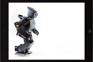چگونه با 150 روبات آشنا شویم؟