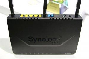 سینولوژی هم روتر پرسرعت AC1900 معرفی کرد