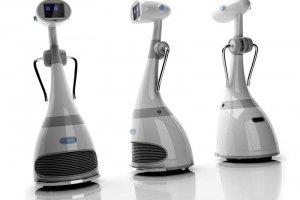 روباتها و دورحضوری