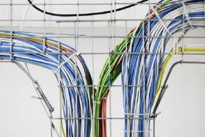 تشخیص بار زیاد روی کابلیهای برق با گازهای سمی