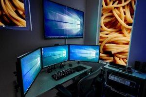 راهنمای تنظیمات شبکه در ویندوز 10