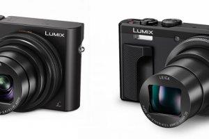 CES 2016: دوربین کامپکت جدید پاناسونیک با بزرگنمایی 30x و وضوح 4K