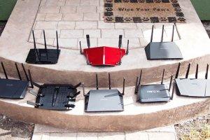 سرعت بیشتر؛ پهنای باند بیشتر (روترهای وایفای پرسرعت سال 2015)