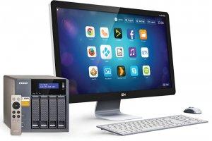 معرفی ذخیرهسازهای مجهز به HDMI و پردازندههای برادول اینتل