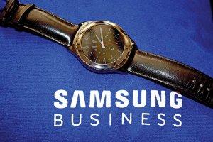 نگاهی به ساعت هوشمند Gear S2 سامسونگ