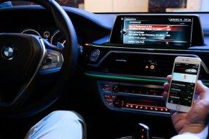 اپلیکیشن جدید بیامو دستیار شخصی شما در رانندگی خواهد بود