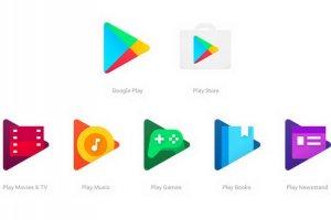 لوگوی اپلیکیشنهای گوگل تغییر خواهند کردند
