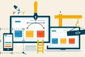 10 چهارچوب برتر توسعه وب در سالی که گذشت