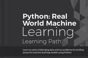 یادگیری ماشین در عمل با پایتون