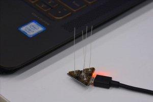 تارهایی حساس برای افزایش دقت دستگاههای دیجیتال