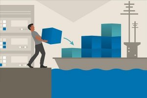 یکپارچگی کوبرنتس با ویندوز سرور 2019