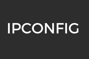 فرمان ipconfig چیست و چه کاربردی دارد؟