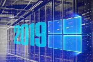 بهبود کارایی شبکه برای بار کاری مجازی با ویندوز سرور 2019