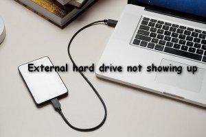 آیا درایو  هارد اکسترنال را در ویندوز 10 نمیبینید؟ + راه حل
