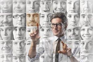 فناوری تشخیص چهره در یک قدمی زندگی ما