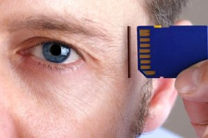 کاشتنیها در آستانه ورود به مغز با هدف بازیابی خاطرات