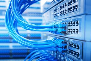 اترنت چیست؛ انواع شبکه اترنت و عملکرد آن
