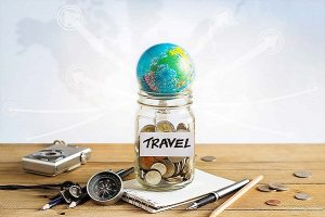 کاهش هزینه در سفر