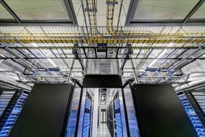 معماری ماژولار مرکز داده چیست و چه ویژگیهایی دارد؟