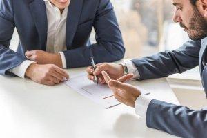 ده پرسش و پاسخ مهمی که در جلسه مصاحبه مدیریت مرکز داده مطرح میشود