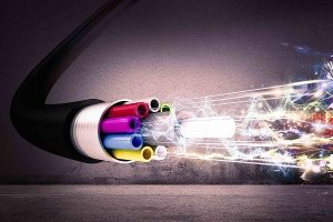 Cable Broadband چیست