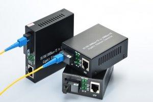 راهنمای جامع آشنایی با مدیا کانورتورها و کاربرد آنها در شبکههای ارتباطی